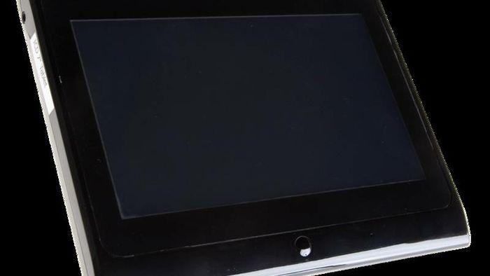 NVIDIA, Verizon Wireless Demonstrate Full HD Internet Tablet for 4G Wireless Network