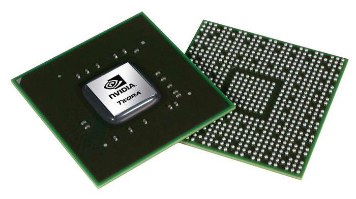 New NVIDIA Tegra Processor Powers the Tablet Revolution