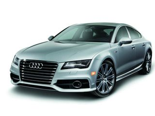 Audi vehicles feature advanced safety and navigation systems powered by NVIDIA.