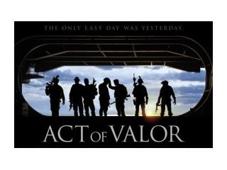 GPUs Help 'Act Of Valor' Filmmakers Capture Navy SEAL Combat