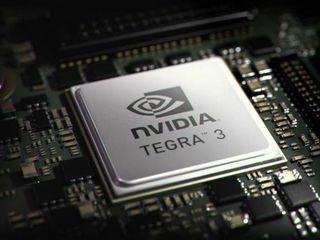 Tegra 3 Chip Shot