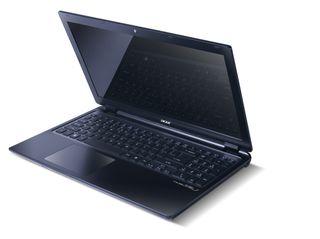 Acer Ultrabook Shots