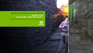 NVIDIA GPUs for Adobe CS6-key visual