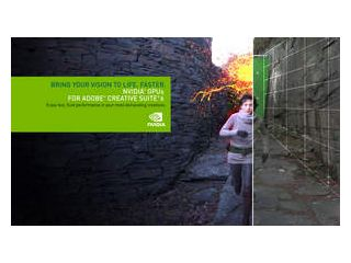 NVIDIA and Partners Transform Entire Content Creation Workflow at 2012 NAB Show