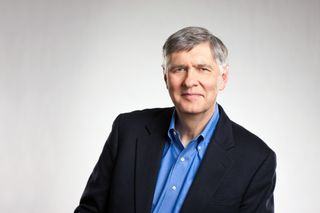 Frank Fox, SVP Consumer Electronics Engineering