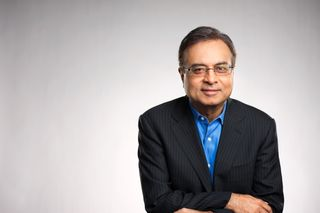 Jay Puri, EVP, Worldwide Field Operations