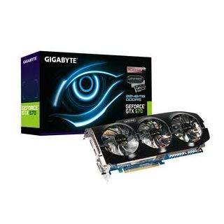 For gamers who need a new graphics card, the GeForce GTX 670 represents a tremendous upgrade. Compared to its predecessor (GeForce GTX 570), the GeForce GTX 670 runs 41% faster on average, and over 50% faster in some cases with the most demanding DX11 ...