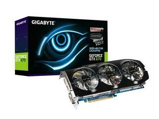 The GeForce GTX 670 is built from the same DNA as the GTX 680, using the same GK104 GPU, and 2GB of GDDR5 memory.
