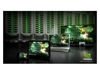 Cloud Gaming Moves at the Blink of an Eye With NVIDIA GeForce GRID