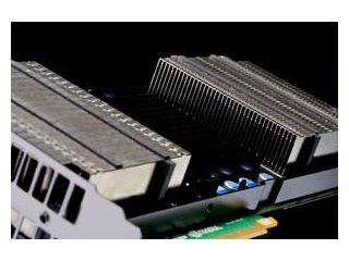 NVIDIA(R) Tesla(R) K10 GPU Stylized Photo