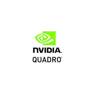 NVIDIA Quadro logo