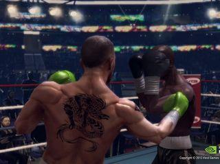 Real Boxing By Vivid Games
