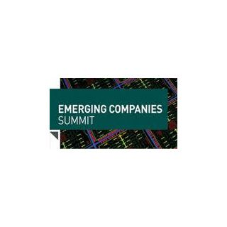 Emerging Companies Summit logo