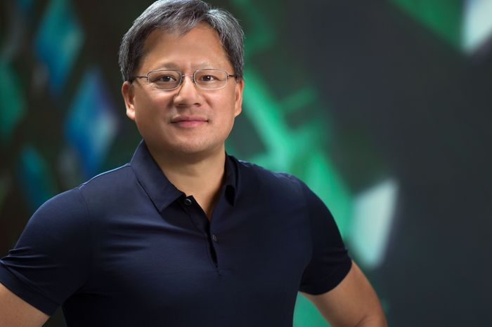 Founder, President, and CEO Jensen Huang