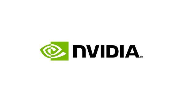 NVIDIA Logo Horizontal