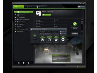 ShadowPlay, a new feature coming soon to the GeForce Experience software, allows DVR-type recording of gameplay, allowing gamers to share their most exciting game footage with their friends. Another unique feature exclusive to GeForce GPU gamers only!