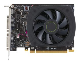 GAMING / GEFORCE GRAPHICS CARDS AND NOTEBOOKS / GEFORCE GTX / GTX 650