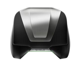 NVIDIA SHIELD Portable - Closed Position