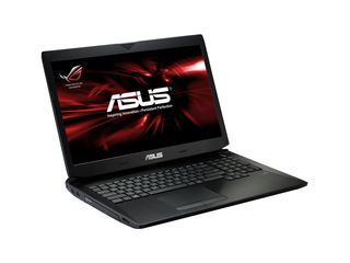 GAMING / GEFORCE GRAPHICS CARDS AND NOTEBOOKS / GEFORCE NOTEBOOKS / GEFORCE-POWERED NOTEBOOKS / ASUS G750