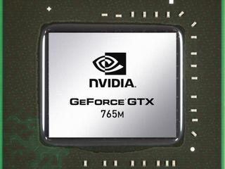 GeForce GTX 765 GPU
