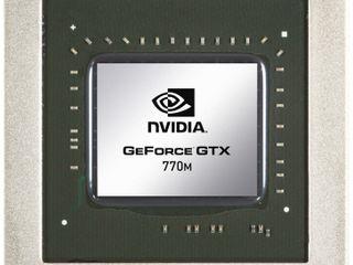 GeForce GTX 770 GPU
