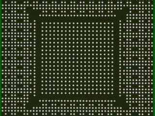 GeForce GTX 780 GPU