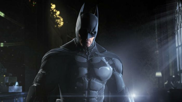 NVIDIA Teams Up With Warner Bros. Interactive Entertainment on Batman: Arkham Origins