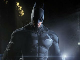 NVIDIA Teams Up With Warner Bros. Interactive Entertainment on Batman: Arkham Origins