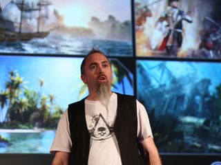 Sylvain Trotter, Ubisoft