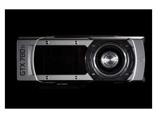 The new NVIDIA GeForce GTX 780 Ti provides gamers with the fastest gaming performance in the world along with quiet and cool operation.