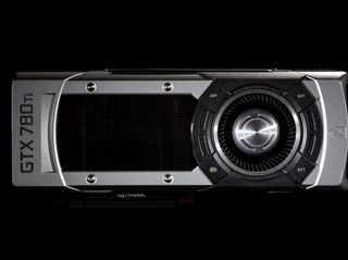 GAMING / GEFORCE GRAPHICS CARDS AND NOTEBOOKS / GEFORCE GTX / GTX 780 TI