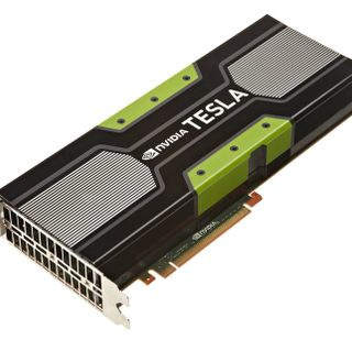 NVIDIA Tesla K40 GPU Accelerator -- World's Highest Performance Accelerator
