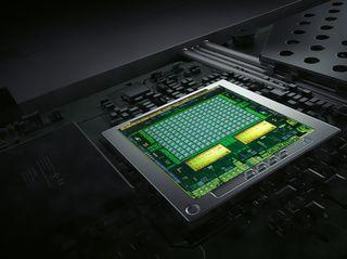 NVIDIA Tegra K1 64-Bit Die Shot