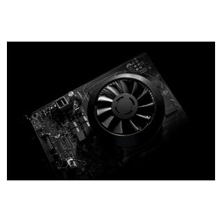 The new GeForce GTX 750 Ti is the most efficient GPU ever built and is based on the new NVIDIA Maxwell architecture, which delivers stunning performance per watt.