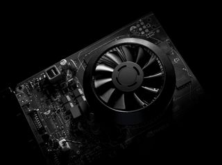 GAMING / GEFORCE GRAPHICS CARDS AND NOTEBOOKS / GEFORCE GTX / GTX 750 TI