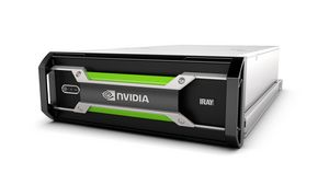 Honda Research and Development is an initial user of NVIDIA Iray VCA, with a prototype cluster made up of 25 nodes to refine styling designs on future cars.
