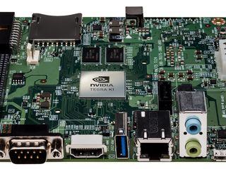 NVIDIA® Jetson™ TK1 Developer Kit