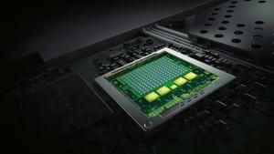 The Tegra K1 mobile processor's 192 fully programmable CUDA cores deliver the most advanced mobile graphics and performance.