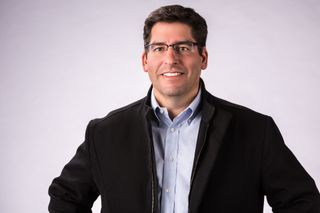 Brian Cabrera, SVP and General Counsel