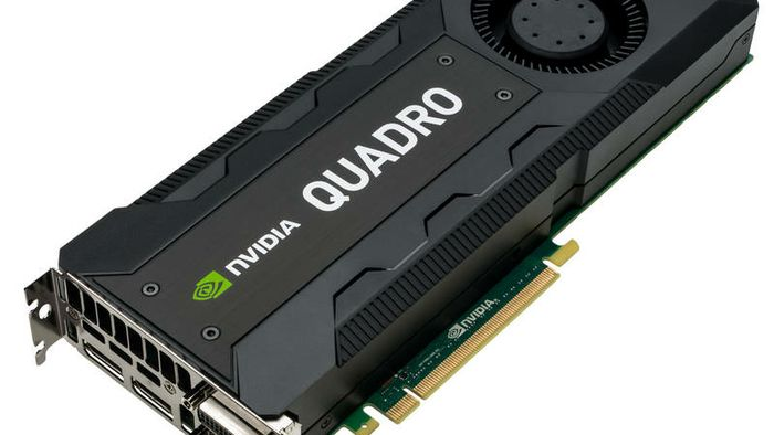 NVIDIA's New Professional GPU Lineup Places Quadro at Center of Visual Computing Workflows