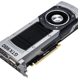 NVIDIA Unveils Full Power of Maxwell GPU Architecture With Breakthroughs in Performance, Graphics, Efficiency