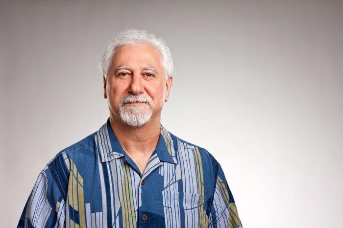 Chris A. Malachowsky, Founder and NVIDIA Fellow