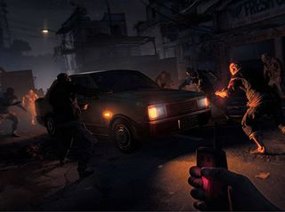 How the Makers of 'Dying Light' Created Such Killer Lighting Effects