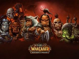 """World of Warcraft: Warlords of Draenor"" Receives Visual Upgrade with GameWorks"