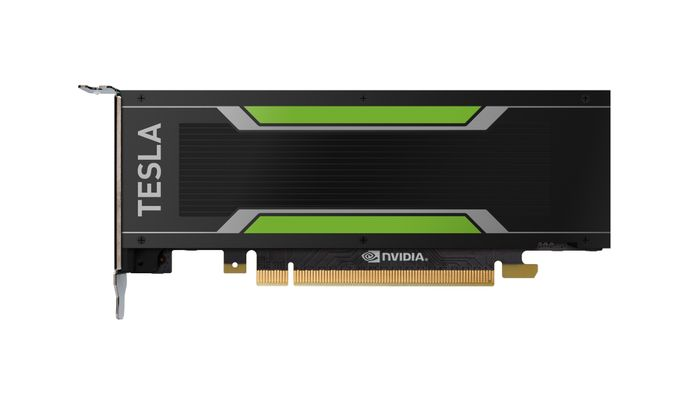 New NVIDIA Hyperscale Accelerators Boost Machine Learning Throughput for Web Data Centers