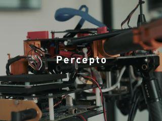 Jetson TX1 Partner: Percepto