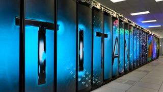 Farewell to a Titan: How AI, Simulation, Modeling Cemented Legacy of Former Top U.S. Supercomputer
