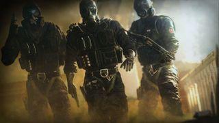 How NVIDIA GameWorks Helps Bring Back the Rainbow Six Squad