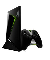 SHIELD is NVIDIA's first living-room entertainment device, harnessing the power of the mobile-cloud to revolutionize gaming.