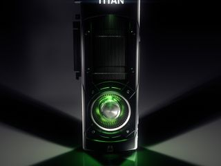 NVIDIA GeForce GTX TITAN X GPU